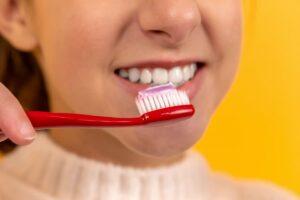 Kiedy pójść z dzieckiem do ortodonty?